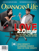 Okanagan Life March 2010