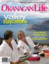 2011 October Okanagan Life