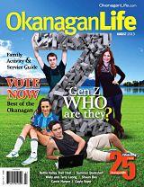 August 2013 Okanagan Life