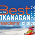 Best of the Okanagan 20132