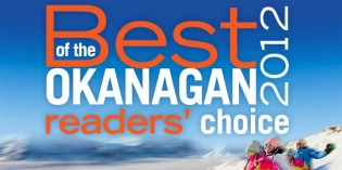 2012 Best of the Okanagan
