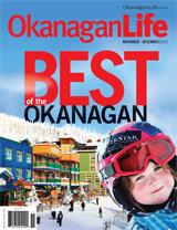 Best of the Okanagan