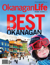 Best of the Okanagan 2012