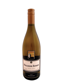 2009 Hillside Estate Viognier