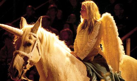 Caravan Farm Theatre: Leading Lady