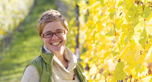 Winemaker Heidi Noble: JoieFarm