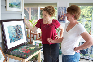 Lake-to-Lake Artist Studio Tour