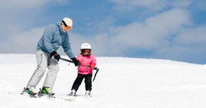 Dual Parent Ski Pass