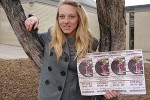 Community Activist Hannah Paracholski