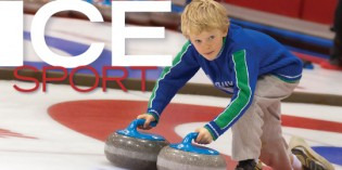 Curling: Our Other Ice Sport