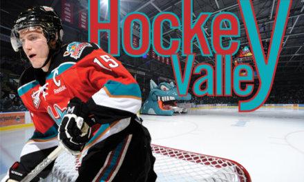 Hockey Valley