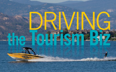Driving the Tourism Biz