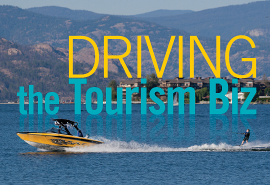 Driving the Tourism Biz