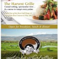 Harvest Golf