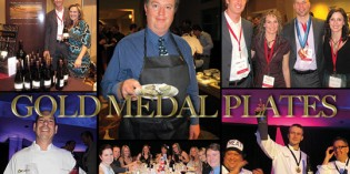 Canadian Culinary Championships 2012