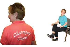 Cloggin' Okanagan