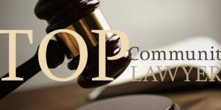 Top Community Lawyers