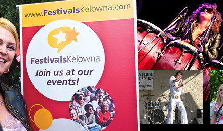 Festivals Kelowna – Renata Mills