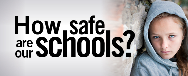 How Safe are our Schools