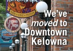 Kelowna's downtown main street captures international award