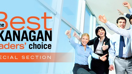 Best of the Okanagan section 2012