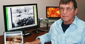 Doug Cox – Preserving History