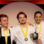 Gold Medal Plates 2013: Mark Filatow