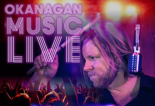 Okanagan Music Live