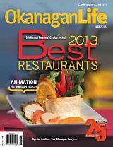 May 2013 – Okanagan Life