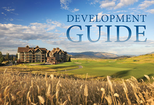 2013 Development Guide