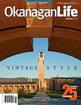 June 2013 Okanagan Life