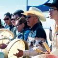 Sockeye drums
