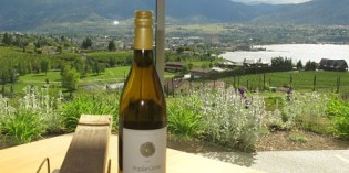 Wines of British Columbia Expand in the Hong Kong Market