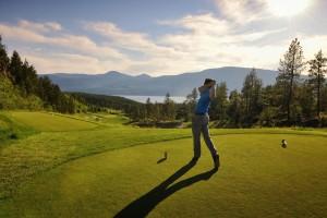 Predator Ridge voted best golf course in the Okanagan