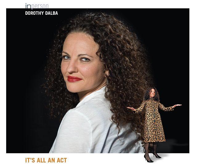 In person: Dorothy Dalba