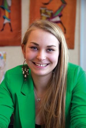 Hannah Kulak