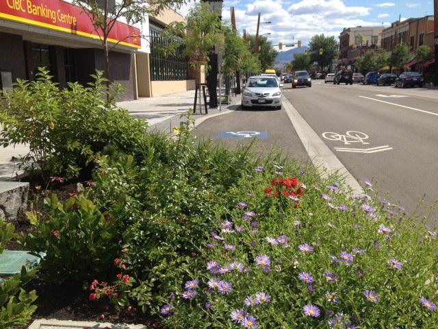 Vote for Bernard Avenue as a Best Street in Canada