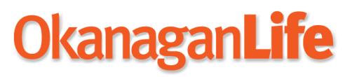 Okanagan Life Logo