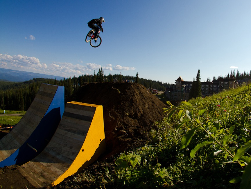 Silver Star showcases top talent at Freeride Festival