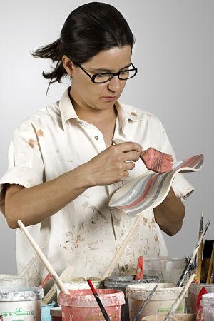 Fall art classes at the Kelowna Art Gallery