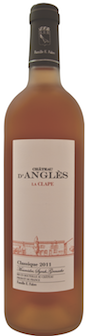 D'Angles Rose