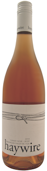 Haywire _Gamay noir
