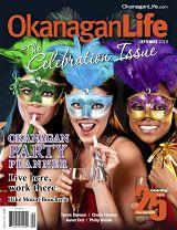 September 2013 Okanagan Life
