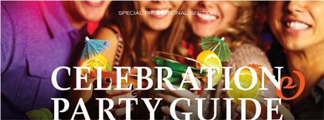 Celebration & Party Guide Okanagan Life