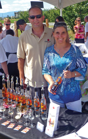 Penticton Farmers' Market welcomes wineries