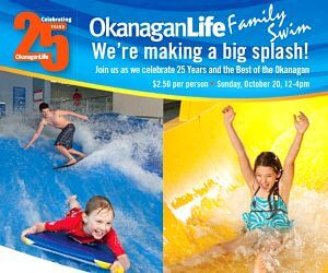 Family Swim set for Sunday at H2O Centre