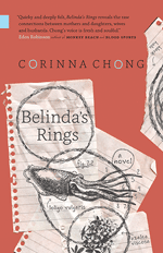Bookshelf: Belinda's Rings