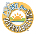 Dine For Diversabilities in downtown Kelowna