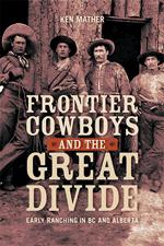 Bookshelf: Frontier Cowboys
