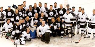 Hockey Greats Fantasy Camp